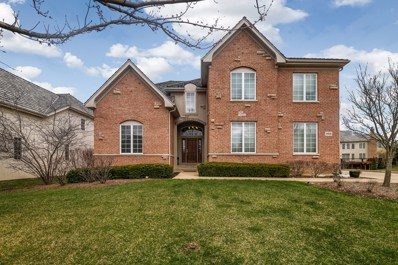 602 Sutherland Court, Inverness, IL 60010 - #: 10345669