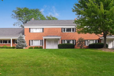 404 Chanticleer Lane UNIT 404, Hinsdale, IL 60521 - #: 10345671