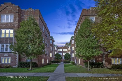 1226 Elmwood Avenue UNIT 1E, Evanston, IL 60202 - #: 10345685