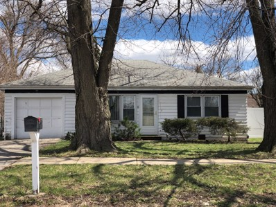 7907 Rutherford Avenue, Burbank, IL 60459 - #: 10345698