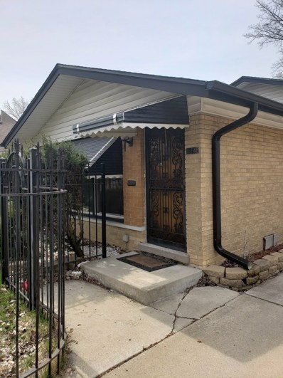 11648 S Racine Avenue, Chicago, IL 60643 - #: 10345712