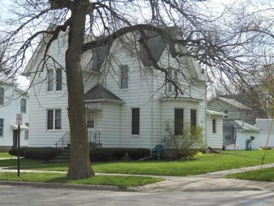 430 S 1st Street, Dekalb, IL 60115 - #: 10345734