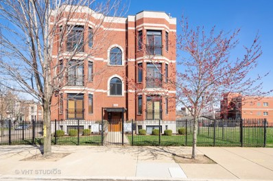 4135 S Vincennes Avenue UNIT 1S, Chicago, IL 60653 - MLS#: 10345740