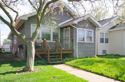 5553 W Warwick Avenue, Chicago, IL 60641 - #: 10345754