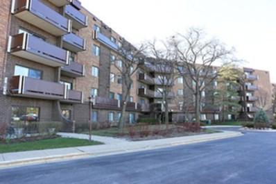 840 Wellington Avenue UNIT 506, Elk Grove Village, IL 60007 - #: 10345809