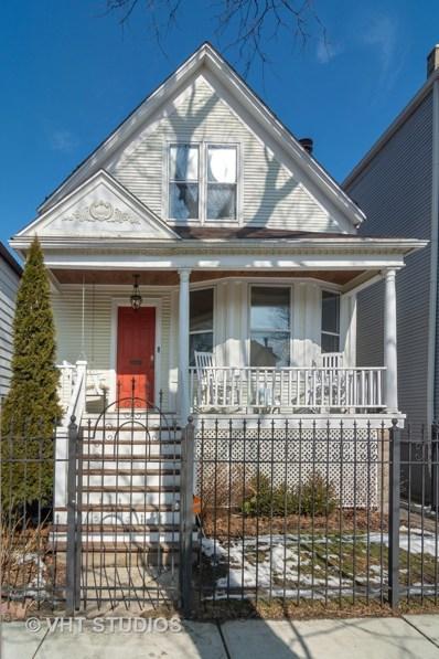 1918 W Fletcher Street, Chicago, IL 60657 - #: 10345840