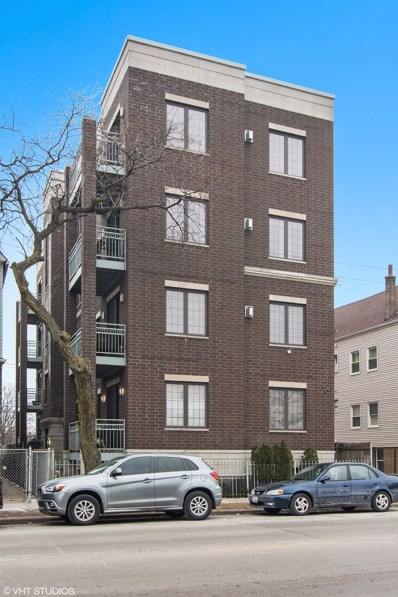 3543 W Belmont Avenue UNIT 4, Chicago, IL 60618 - #: 10345846