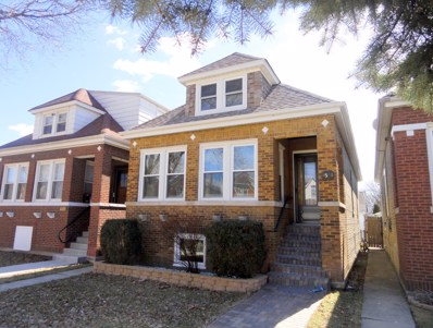 4541 W Deming Place, Chicago, IL 60639 - #: 10345896