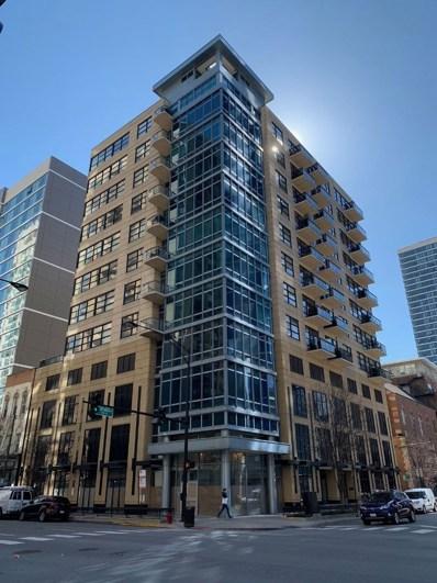 101 W Superior Street UNIT 1004, Chicago, IL 60654 - #: 10345904