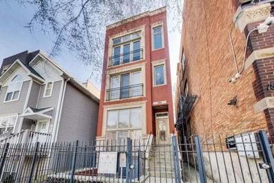 1855 W Armitage Avenue UNIT 3, Chicago, IL 60622 - #: 10345955
