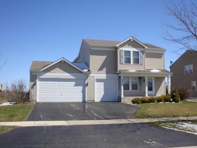 1596 Winterwheat Drive, Belvidere, IL 61008 - #: 10345956
