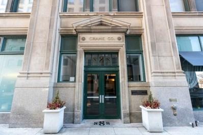 888 S Michigan Avenue UNIT PH2, Chicago, IL 60605 - #: 10345964