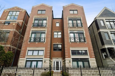 867 N Paulina Street UNIT 2N, Chicago, IL 60622 - #: 10346057