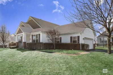 1631 Augusta Lane, Shorewood, IL 60404 - #: 10346066