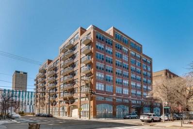 933 W Van Buren Street UNIT 816