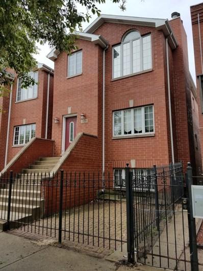 3826 S Emerald Avenue UNIT 1, Chicago, IL 60609 - #: 10346087