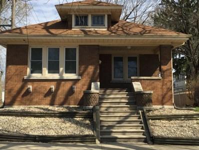 455 Mason Avenue, Joliet, IL 60435 - #: 10346090
