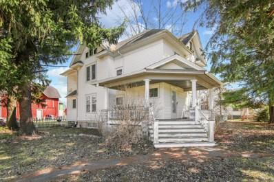 180 N View Street, Hinckley, IL 60520 - #: 10346123