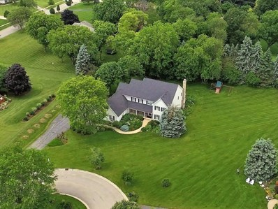 700 Old Westbury Court, Crystal Lake, IL 60012 - #: 10346124