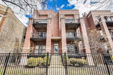 2627 N Sheffield Avenue UNIT 102, Chicago, IL 60614 - #: 10346127