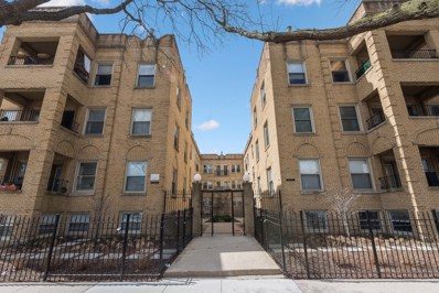 4714 N Bernard Street UNIT 3W, Chicago, IL 60625 - #: 10346151