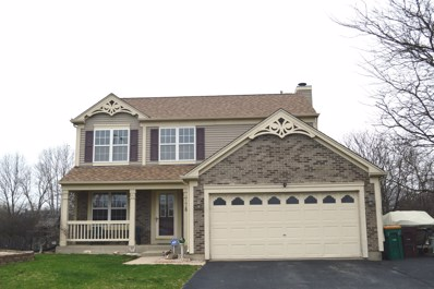178 Briar Ridge Lane, Lake Villa, IL 60046 - #: 10346155