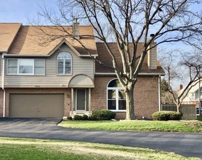 1504 Barrymore Drive, Darien, IL 60561 - #: 10346157