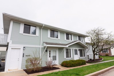 2S771  Winchester Circle EAST UNIT 59-4, Warrenville, IL 60555 - #: 10346187