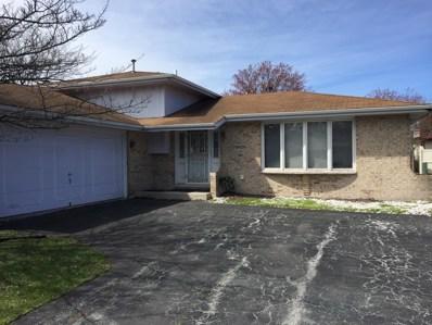 18428 Willow Lane, Lansing, IL 60438 - MLS#: 10346207