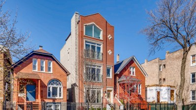 2546 W Haddon Avenue UNIT 1, Chicago, IL 60622 - #: 10346231