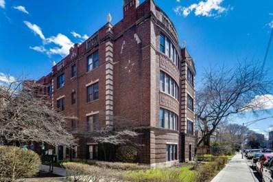 5335 S Dorchester Avenue UNIT 2, Chicago, IL 60615 - #: 10346243