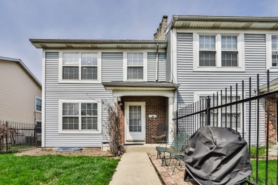 2414 W Harrison Street UNIT D, Chicago, IL 60612 - #: 10346247