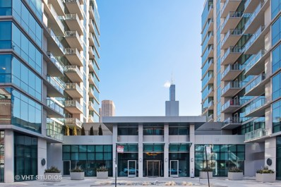 123 S Green Street UNIT 1007B, Chicago, IL 60607 - #: 10346257