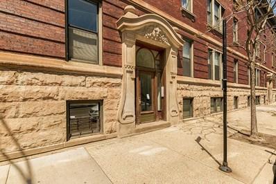 522 W Armitage Avenue UNIT 3, Chicago, IL 60614 - #: 10346278