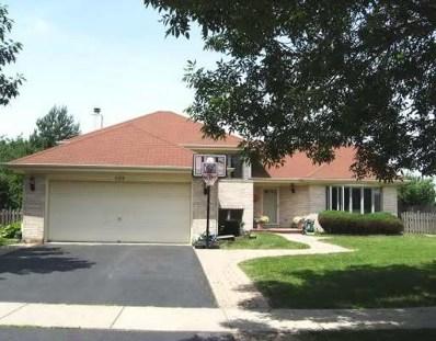 469 Bradford Place Drive, Bolingbrook, IL 60490 - MLS#: 10346294