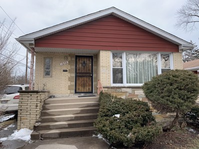 1890 W 108th Place, Chicago, IL 60643 - MLS#: 10346320