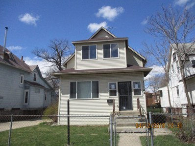 11144 S Esmond Street, Chicago, IL 60643 - #: 10346321
