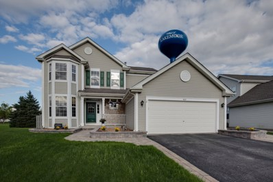 464 Willow Road, Lakemoor, IL 60051 - #: 10346370