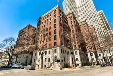 400 W Deming Place UNIT 6L, Chicago, IL 60614 - #: 10346412