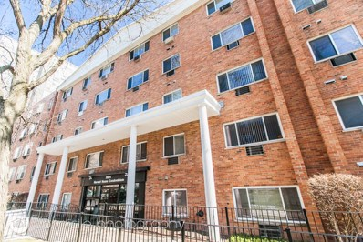 3825 N Pine Grove Avenue UNIT 301, Chicago, IL 60613 - MLS#: 10346439