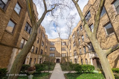 856 W Barry Avenue UNIT 3A, Chicago, IL 60657 - #: 10346516