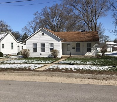 130 E 1st Street, Coal City, IL 60416 - #: 10346550