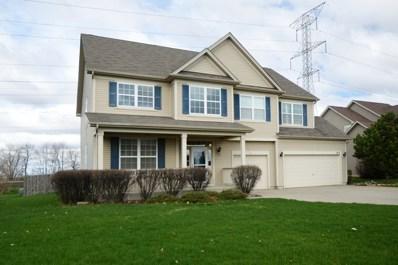 819 Willow Lane, Shorewood, IL 60404 - #: 10346593