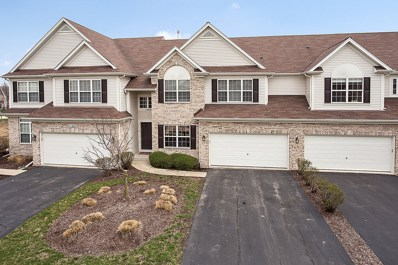 11909 Holly Court, Plainfield, IL 60544 - #: 10346595