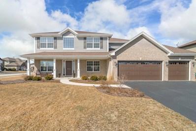 16640 W Deerwood Drive, Lockport, IL 60441 - MLS#: 10346618