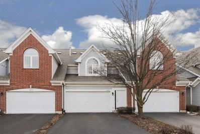 1675 W Ethans Glen Drive, Palatine, IL 60067 - #: 10346624