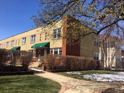 1128 N Harlem Avenue UNIT A, River Forest, IL 60305 - #: 10346634
