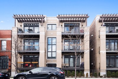 2012 W Erie Street UNIT 3E, Chicago, IL 60612 - #: 10346635