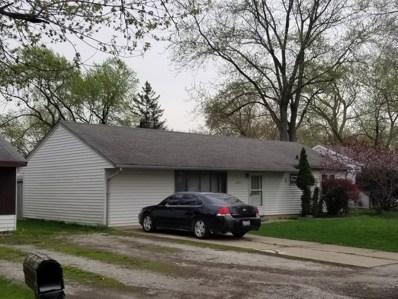 15717 Trumbull Avenue, Markham, IL 60428 - MLS#: 10346695
