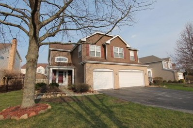 2229 N Aster Place, Round Lake Beach, IL 60073 - #: 10346697